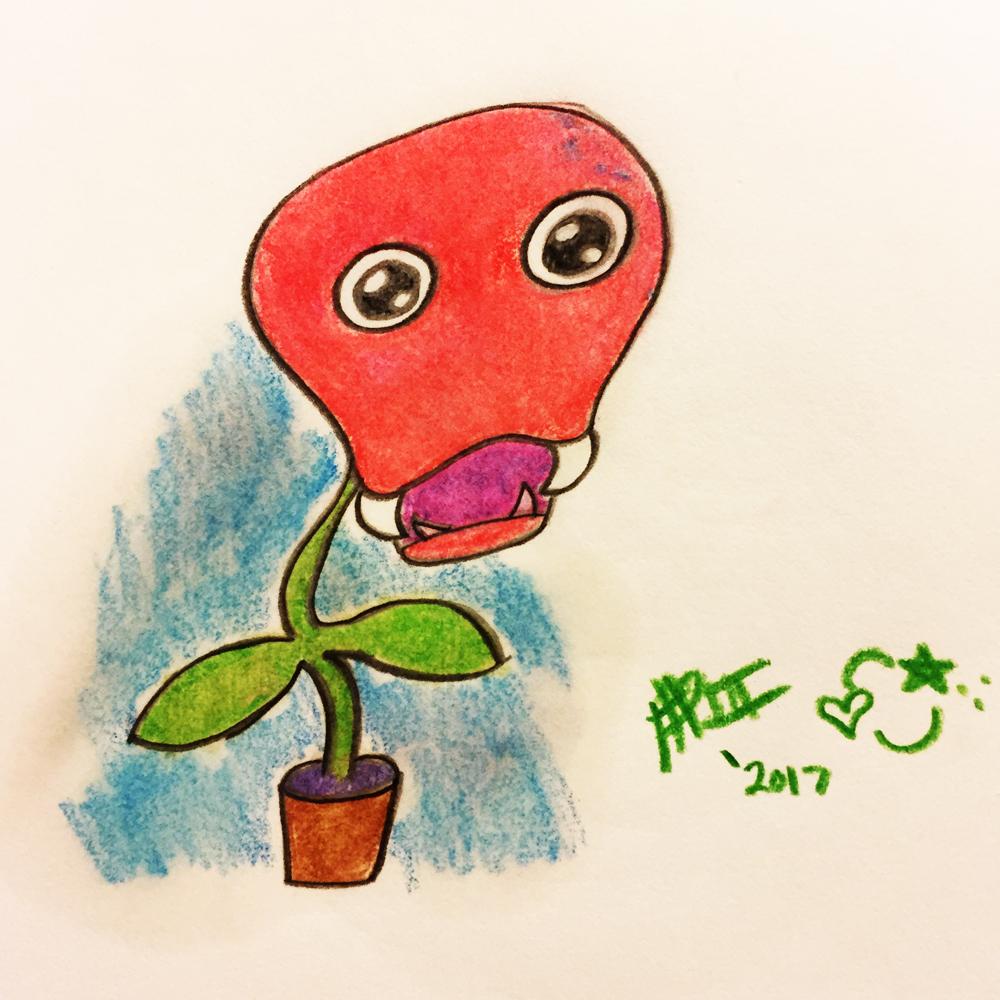 nomnomplant