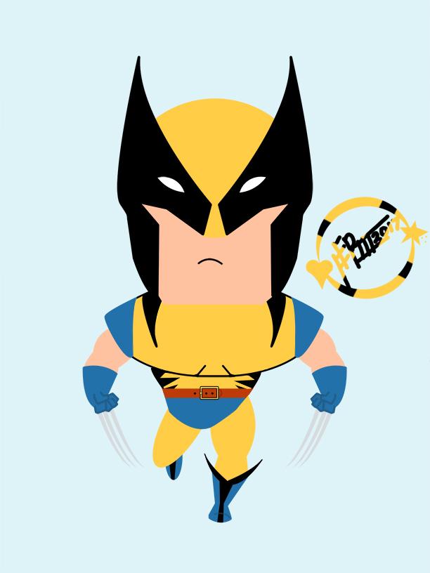 Wolverine90s