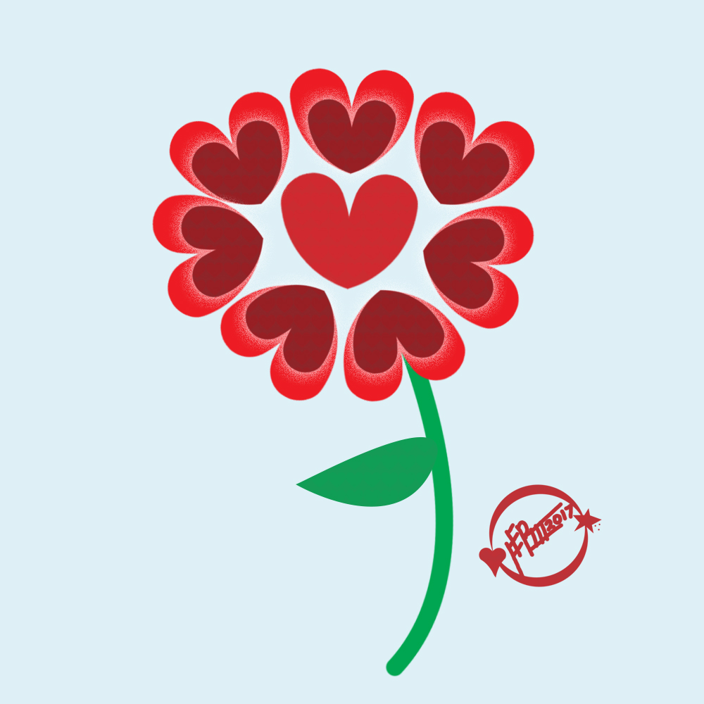 Lover's Flower