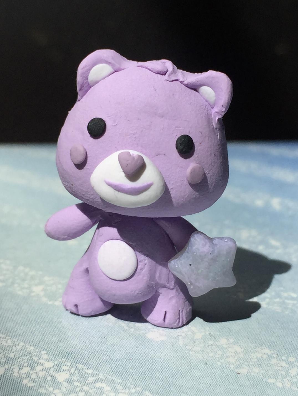 Chibi Ursa