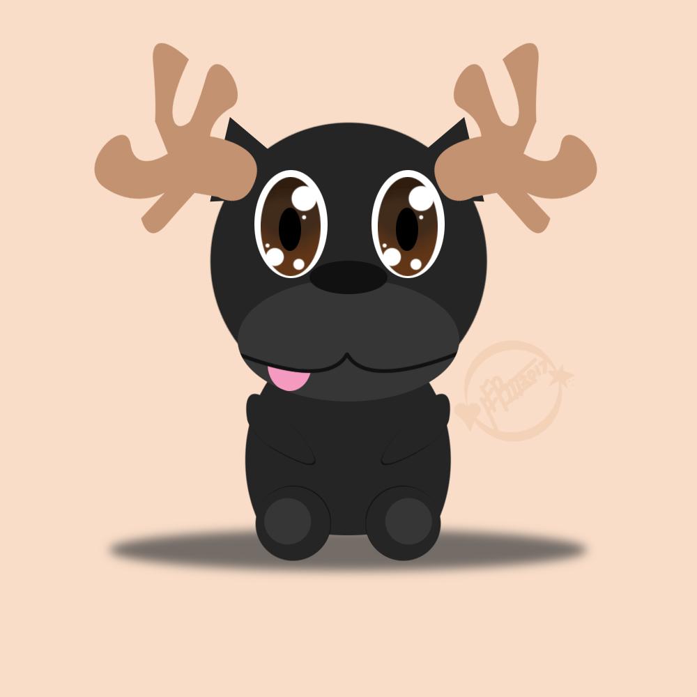 Moose Wiggum
