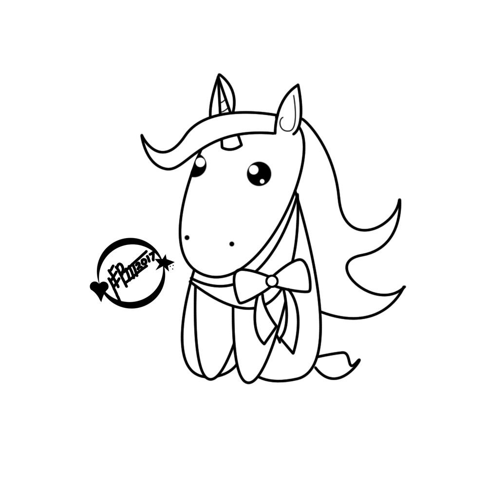 Christmas-Unicorn
