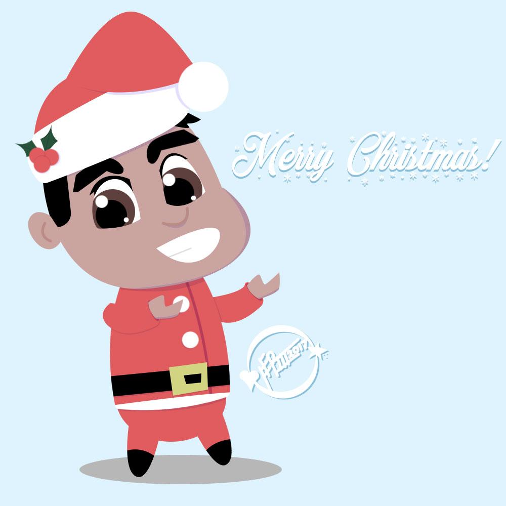Merry-Christmas-Chibi-Me